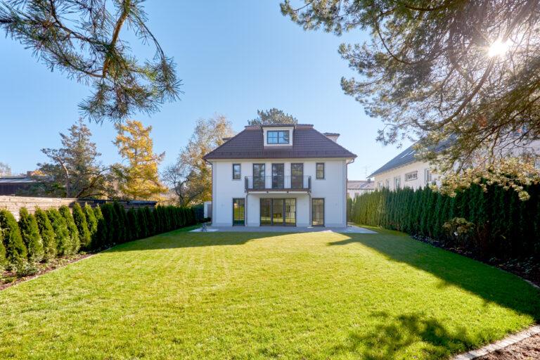 Einfamilienhaus   München-Solln   Baujahr 2016