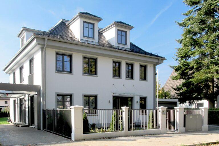 Einfamilienhaus | München-Solln | Baujahr 2015