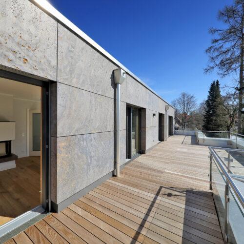 Mehrfamilienhaus | München-Nymphenburg | Baujahr 2018