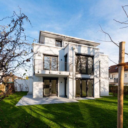 Mehrfamilienhaus | München-Untermenzing | Baujahr 2020