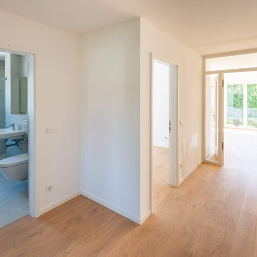 Mehrfamilienhaus | München-Solln | Baujahr 2020
