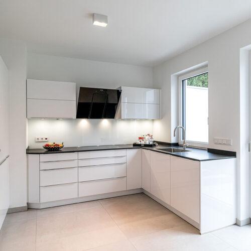 Doppelhaus | München-Großhadern | Baujahr 2019