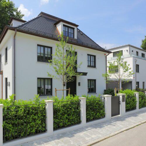 Einfamilienhaus | München-Denning | Baujahr 2017